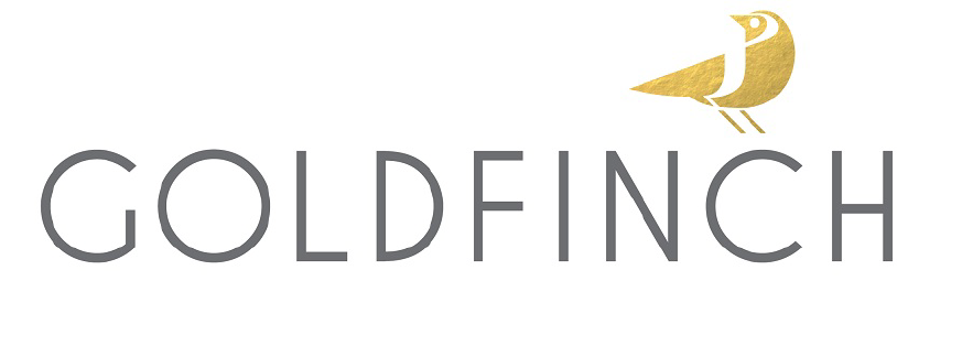 logo Goldfinch